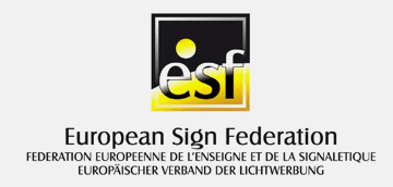 European Sign Federation